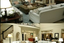 Mom's House / by MODCottage Designs