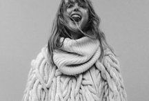 KNIT KNIT HORRAY - SWEATER & STITCHES / by Young & Able