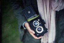 Through The Lense / by Jen :)