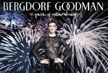 #BG111 / It's Bergdorf Goodman's 111th Anniversary.  So break out the champagne, it's a season to celebrate a store unlike any other.  And this is where we'll be sharing everything from our 111 exclusives (arriving this Fall) to BG Stories & buzz.  For more details about our 111 exclusives, call 212 753 7300. / by Bergdorf Goodman