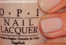 Nail ideas / by Tracy Williams