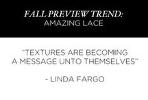 BG RADAR: Fall Preview Collections 2013 / The designers seemed to have one thing on their minds this season: Transition! Everything we saw appeared to bridge where we are with where we're going... I can assure you that emerging trends now are precursors of things to come!   Shop the Fall Preview Collections: http://bit.ly/12kla0p / by Bergdorf Goodman
