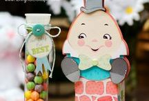 Party Theme - Humpty Dumpty / by Chateau Dandy - Michelle