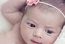 My NIECE :) / Baby stuff / by Stephanie Rogers