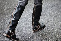 My Style / by Rachelle Sanders