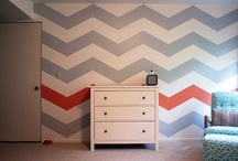 Boys Room / by Nicolle Bryant