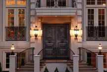 THE home / Where style, elegance  and functionality means love=  My Dream home / by Tamika Duley