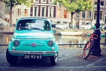Fiat / by Nicolle Bryant