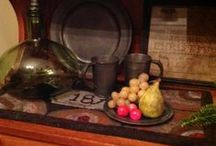 HEARTH and HOME / by Barb
