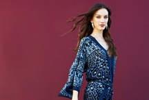 BCBG Spring '13 Trends: Indie Darling / by BCBGMAXAZRIA