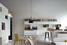 kitchen / by Hadas Saar