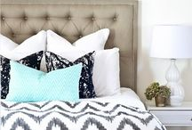 Bedroom ideas / by Autumn Udall