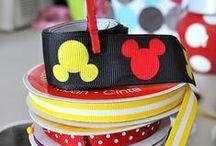 Disney Crafts / by Nicolle Bryant