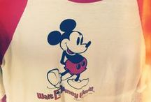 Disney Style / by Nicolle Bryant