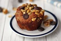 Muffin Recipes / Lots and lots of muffins! / by Tia's Kitchen Recipes