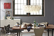 decorating inspiration / by Amie Simon