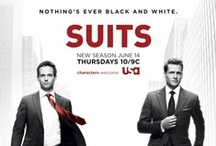 Favorite TV Shows / by Tom Schultz