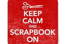 Scrapbooking Inspiration & DIY Projects / by Michelle Lamm