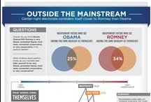 Political Infographics / by Tom Schultz