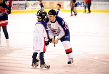 In the Community / by Norfolk Admirals