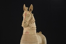 Welcome to the Wild / The Freer|Sackler collections celebrates animals in Asian art. / by Freer|Sackler