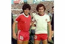 Super fútbol / by Luis Claudio