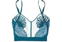 Lingerie / Underclothing and special occasions. / by Sara McAllister