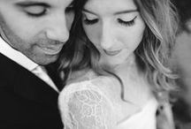 Photography | Wedding / For capturing the loveliness of love celebrations. / by Sara McAllister