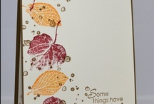 Cards / by Francine Davis