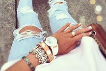 My Style / by Brenna Newbold