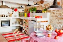 Good ideas- home / by Fernanda Colavitti