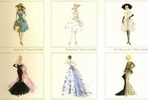 Pierpont Design - Fashion History / by Rachel Beach - Pierpont Applied Design