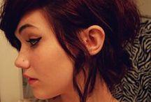 Hair and Beauty / by Jordan Buffy