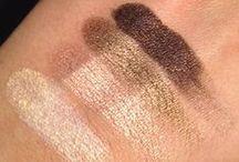 Makeup / by Suzanne Martinez-Gardner