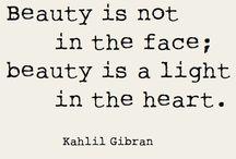 Quotes / by Rachel Davis