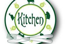 Kitchen Inspiration / by Michelle My Belle