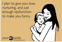 Parenting / by Tracy Avallone