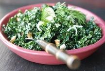 Kale / by Crossroads Farm