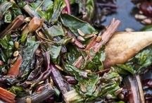 Rainbow Chard / Chard is a dark leafy green vegetable with lots of nutritious properties. The syringic acid found in its leaves helps to regulate blood sugar levels. The phytonutrients found in colorful rainbow varieties also provide excellent antioxidant, anti-inflammatory, and detoxification support. / by Crossroads Farm