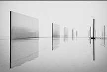 — installation  Art / by — le minimalisme