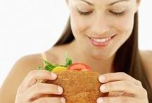 Healthy lifestyle<^_^> / by Villett T