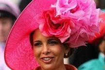 Fashionable Headwear / by Debbie SB