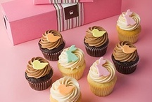 spring into sweetness / spring it on with kara's cupcakes. / by Kara's Cupcakes