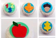 fall is sweet! / fall is sweet! / by Kara's Cupcakes