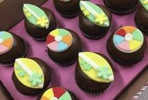 kids parties @karascupcakes / celebratory moments for your tiny one!  / by Kara's Cupcakes