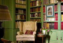 Books/Reading / by Samantha Mostek