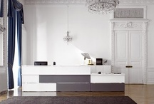 Office Space / Ideas for office design / by Kristina Anderson