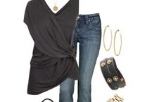 My Fashion Style / by Shellie Winters