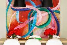 Decoration Inspiration / by Jody McCallum
