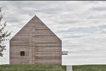 Architecture / by Hiroki Takada
